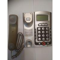 Стационарный телефон. С рубля