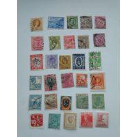 78 старых марок