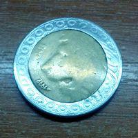 Алжир 20 динаров 1992 (1)