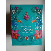 Eau de Toilette Paradise Elixir by Shakira