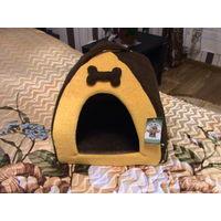 Домик для собак и кошек