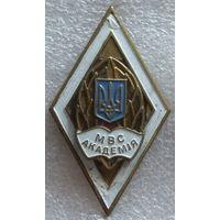 МВС - Академия МВД Украина, тяжелий, винт