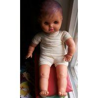 Кукла. Высота 60 см.