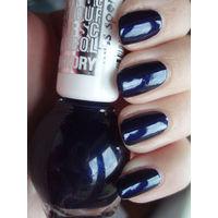 Быстросохнущий ЛАК для ногтей Miss Sporty Quick Dry Nail Polish оттенки 304 и 314