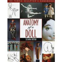 Anatomy of a Doll - S.Oroyan - на CD