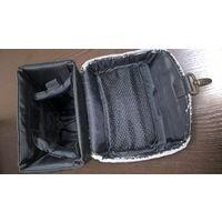 Фотосумка-кобура, сумка для фотоаппарата