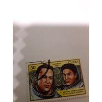 Куба марки