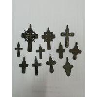 Лот крестиков