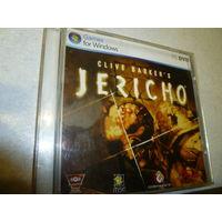 JERICHO-CLIVER BARKER/S