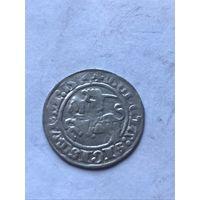 Полугрош 1514 г.  - с 1 рубля.