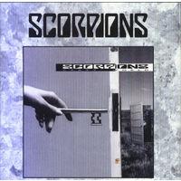 SCORPIONS - CRAZY WORLD (1990), FACE THE HEAT (1993) (2CD)