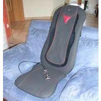 Массажная накидка Quattromed для спины на стул или кресло (Германия)