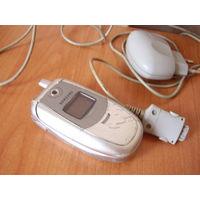 Мобильный Samsung e300