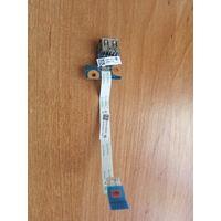 HP Compaq G72 usb da0ax1tb6e0