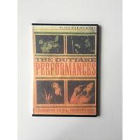 THE OUTTAKE PERFORMANCES / MONTEREY POP FESTIVAL концерт DVD