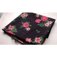 Ткань для пошива.Шелк искусственный #10