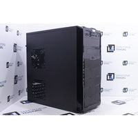ПК Black-1846 на Core i3-4150 (8Gb, 1Tb, GeForce GTX 1050 2Gb). Гарантия