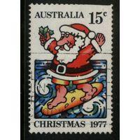 Австралия 1977 Mi# 641 (AU016) гаш.