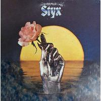 LP Styx - Best Of Styx (1977)