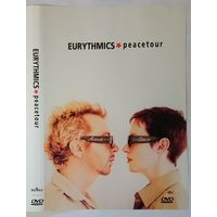 Eurythmics - Peacetour , DVD9