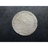 6 грошей 1757 года, СМОТРИТЕ ДР. МОИ ЛОТЫ.