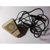Микрофон МД-201 1985 год