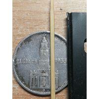 2 марки 1934 год.