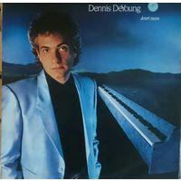 Dennis DeYoung (Styx) - desert moon,  LP