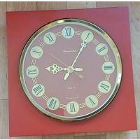 Часы  Янтарь-СССР-механизм 592066Н