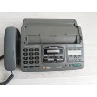Факс Panasonic KX-F880