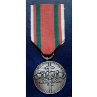 "Медаль ""Защитнику народной власти"" (манифест)"