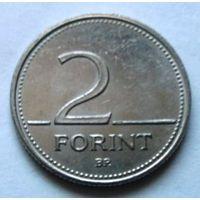 2 форинта 2000 Венгрия