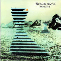 Renaissance - Prologue (1972, Audio CD)