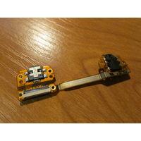 Шлейф Asus Nexus7 ME370T_IO_FPC R1.2
