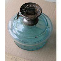 Лампа керосиновая стеклянная