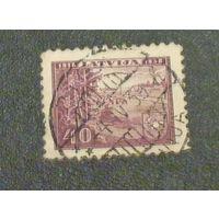 К двадцатилетию республики. Латвия. Дата выпуска:1938-11-18