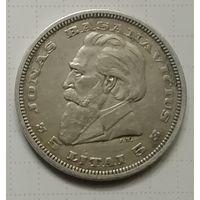 Литва 5 литов 1935