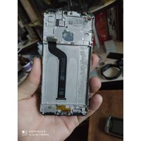 Рамка для Xiaomi Mi a2 lite
