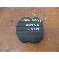103143Щ Opel astra G 1,7dti X17DTL пробка клапанной крышки 90467648
