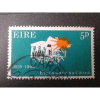 Ирландия 1966