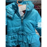 Куртка зимняя польской фирмы войчик .
