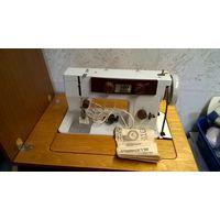 Швейная машина Чайка-144