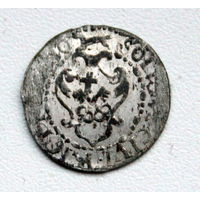 Солид Рига 1610 Сигизмунд III