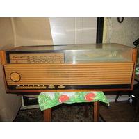 Радиоприёмник Сириус 5