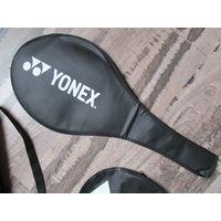 Чехлы для бадминтонных ракеток Yonex
