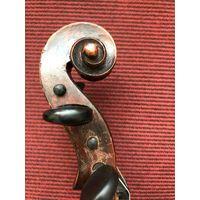 Старинная скрипка 1794