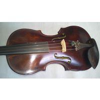Старинная скрипка Stainer