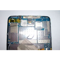 Планшет плата TEXET X-pad NAVI 7.3 8GB 3G (TM-7076)