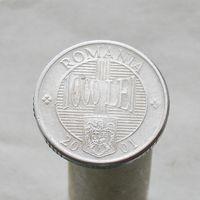 Румыния 1000 лей 2001