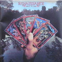 Renaissance - Turn Of The Cards (1974, Audio CD)
